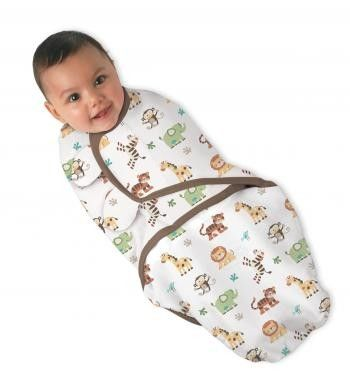 The Benefits Of Swaddling Your Baby