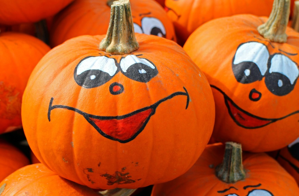 Great Halloween Party Ideas For Kids