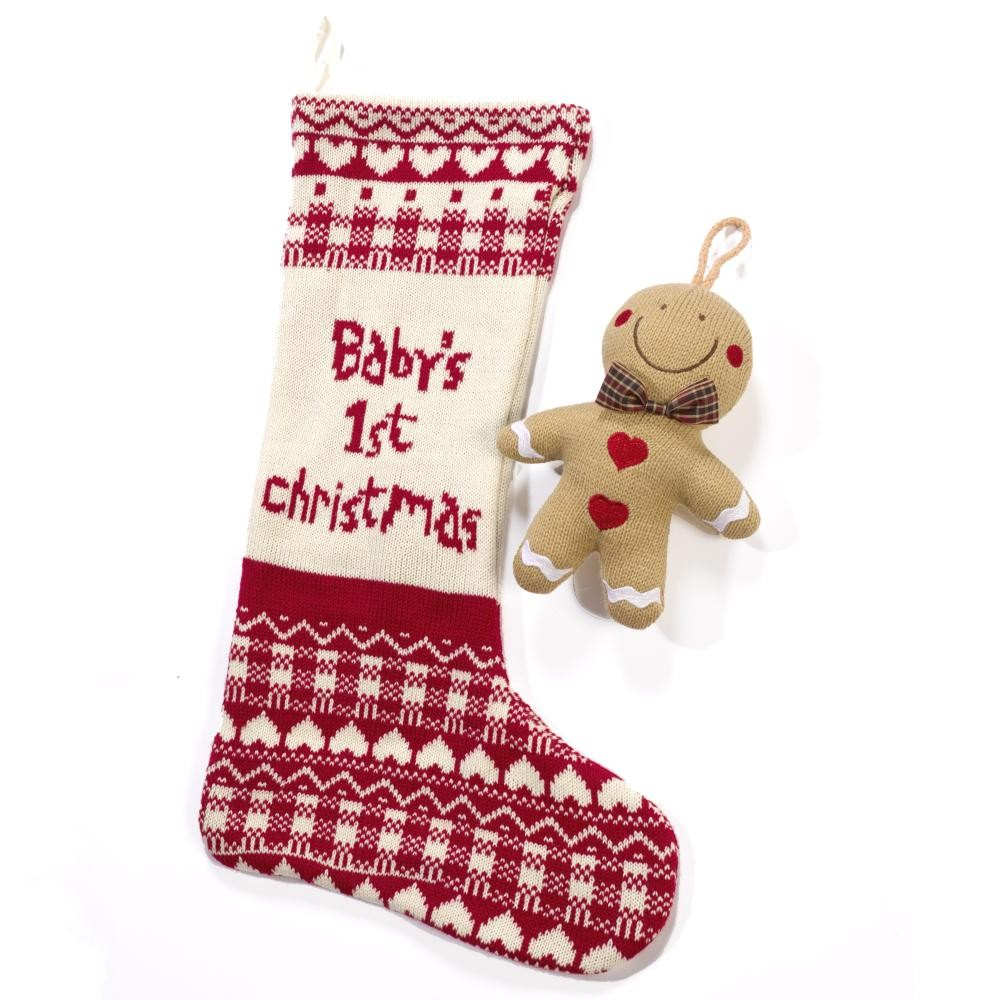 Top 5 Baby Christmas Gift Ideas