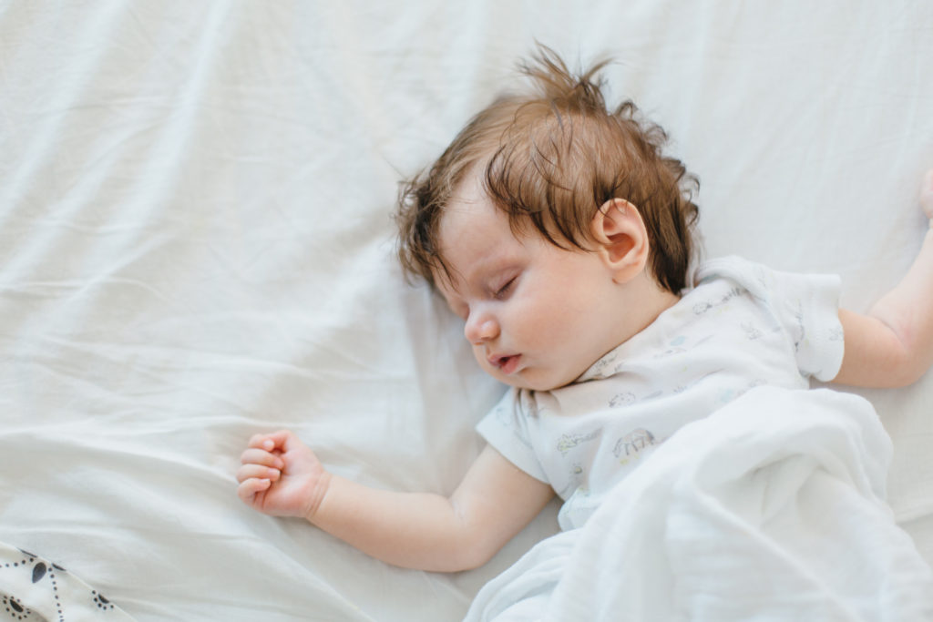 Spring Clock Change – How To Help Your Child's Body Clock Adjust