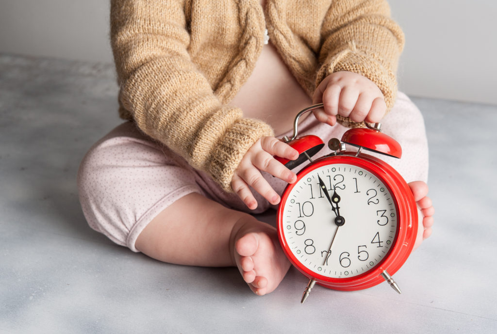 Getting Your Child Back Into Routine After The Summer Holidays