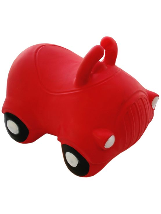 red car hopper