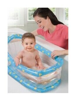 Baby Baths & Bath Seats
