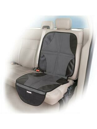 Summer Infant Duo Mat 2 in 1 Car Seat Protector