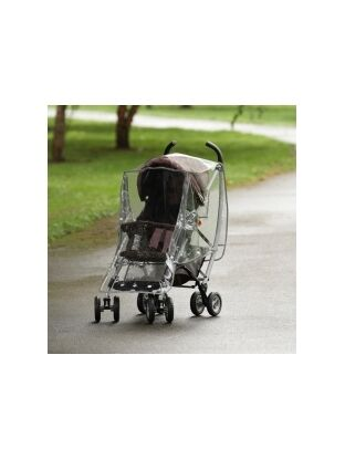 Diono Universal Stroller/Buggy Raincover