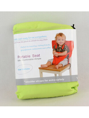 Cuddles Collection Portable Seat