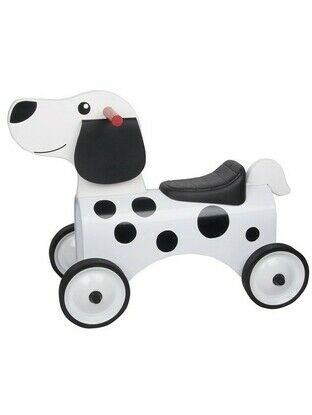Ride on Dalmation Dog