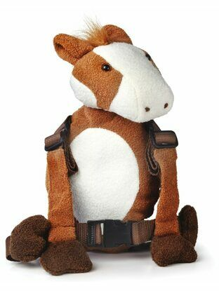 Goldbug Harness Buddy - Pony
