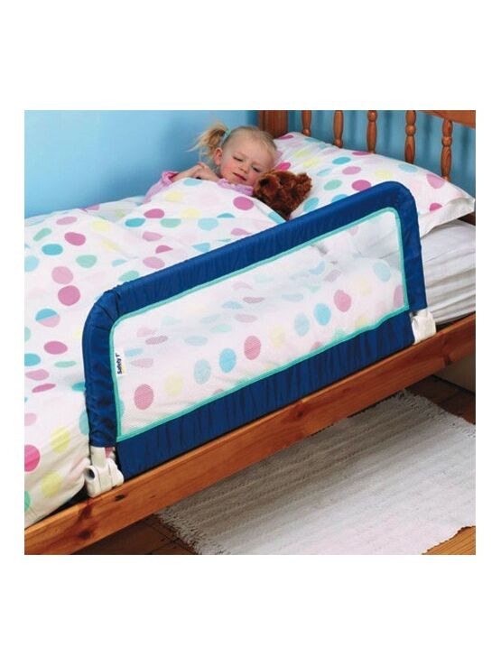 Safety 1st Portable Compact Fold Baby/Toddler Bed Guard ...